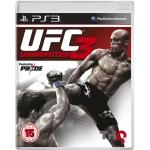 UFC Undisputed 3 PS3 für 21,73€