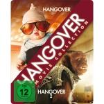 5 Tage Filmschnäppchen u.a. Hangover 1&2 Steelbook für 14,97€