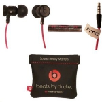beats by dr. dre in-ear headset um 58,95€