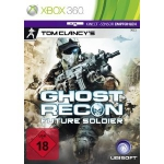 Ghost Recon: Future Soldier [PC/X360/PS3] ab 39,95 Euro vorbestellen bei Amazon