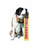 Toblerone Jumbo 1er Pack (4.5 kg) für nur 38,53 Euro inkl. Versand bei Amazon