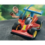 Fisher-Price Formel 1 Junior Fernlenkflitzer um 19,38€