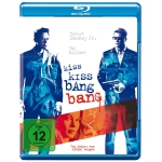 Blu-ray des Tages: Kiss Kiss Bang Bang um 7,97€