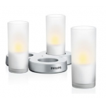 Philips Imageo CandleLights LED Kerzen im 3er Set um 23€