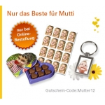 Muttertags-Set – Mini-Sticker GRATIS