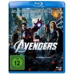Marvel's The Avengers ab 14,99€ (inkl. Vorbestellergarantie & Gewinnspiel) vorbestellbar