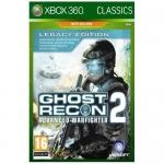 Ghost Recon: Advanced Warfighter 2 – Legacy Edition [Xbox 360] für nur 8,49 Euro inkl. Versand bei Play.com