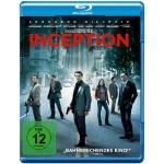 Inception [Blu-ray] für nur 7,04 Euro bei Amazon