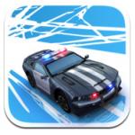 Smash Cops für iPhone, iPod touch und iPad kostenlos im AppStore