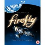 Firefly: Complete Series (Blu-ray) inkl. Versand um 14,49€