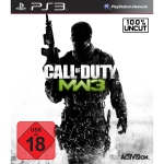 Call of Duty: Modern Warfare 3 (PS3, XBOX, PC) für 33€