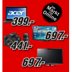 Superspartag bei Media Markt am 30.4.2012