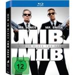 Men in Black kaufen (DVD, Blu-Ray) und 5€ beim Soundtrack sparen