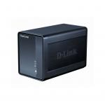 D-Link DNS-325 Gigabit Netzwerk Storage für 114,99€