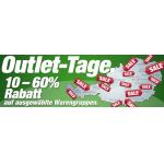 DiTech Outlet-Tage 10-60% Rabatt auf ausgewählte Warengruppen bis 12.5.2012