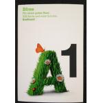 Bfree BREITBAND Simkarte von A1 mit 1,5 GB NEU um  13,75€ statt 20€!