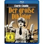Charlie Chaplin – Der große Diktator für 9,99€