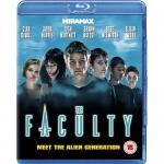 The Faculty – Trau keinem Lehrer auf Blu-ray inkl. Versand um 6,99€