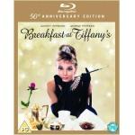 Breakfast at Tiffany's Blu-ray für 8,55€