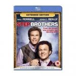 Stiefbrüder Extended Edition auf Blu-ray inkl. Versand um 6,99€