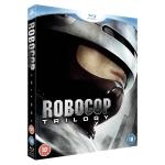 Robocop Trilogy [Blu-ray] [1987] für 12,30