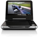Philips PB9001 Tragbarer DVD/Blu Ray Player für 182,98€