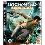 Uncharted – Drakes Schicksal für die PS3 um 9,99€