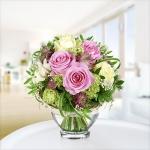 Muttertag 13.05: 10% Rabatt bei Blume2000
