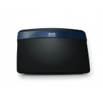 Linksys E3200 Wireless-N Dual Band 300MBit/s Router für 49,99€