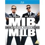 Men in Black 1 and 2 Blu-ray für 15,93€