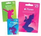 iTunes Guthaben 25 Euro für 20 Euro @Müller