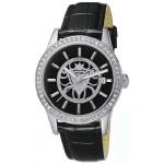 Esprit Damen-Armbanduhr Bright Crest Black ES101802004 für 34,97€