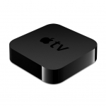 Apple TV (3. Generation, 1080p) um 99,86€