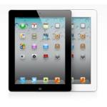 iPad 2 mit Wi-Fi 16 GB in Schwarz (refurbished) um 319€