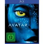 noch 2 1/2 Stunden: Avatar – Aufbruch nach Pandora [Blu-ray] um 8,97€