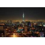 Flug: Wien – Teheran – Wien um 207€