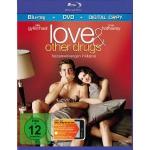 Love & Other Drugs (inkl. DVD & Digital Copy) [Blu-ray] inkl. Versand um 8,97€