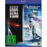 Der Tag an dem die Erde stillstand/The Day after tomorrow [Blu-ray] für nur 9,97 Euro im Amazon Blitzangebot