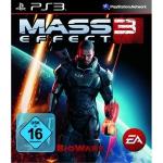 Mass Effect 3 für PS3 um 15,99€ / PC und XBOX360 um 19,99€