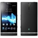 nur heute: Sony Xperia S in schwarz oder weiß um 399€