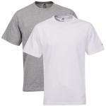Adidas Herren T-Shirt im 2er-Pack inkl. Versand um 13,60€