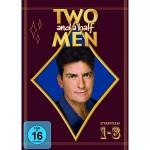 Tagesangebote solange der Vorrat reicht u.a. Two and a half Men Superbox für 72,97€