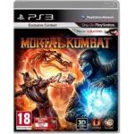Mortal Kombat 2011 Uncut (PS3) für 16,54€