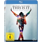 Michael Jackson's This Is It [Blu-ray] um 5€