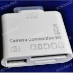 5in1 USB Camera Connection Kit Apple iPad nachbau für 3,13€