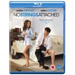 No Strings Attached / Freundschaft Plus auf Blu-ray inkl. Versand um 8,49€