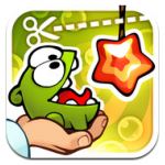 Cut the Rope: Experiments kostenlos für iPhone / iPad