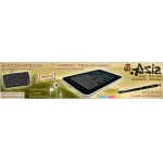 Andriod-Tablet kostenlos zur .asia Registrierung