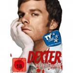 Dexter Staffel 1 [4 DVDs] um 8,90€