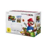 Nintendo 3DS + Super Mario 3D Land + Mario Tennis Open um 195€